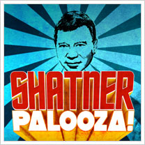 Shatnerpalooza on Epix