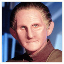 Rene Auberjonois as Odo