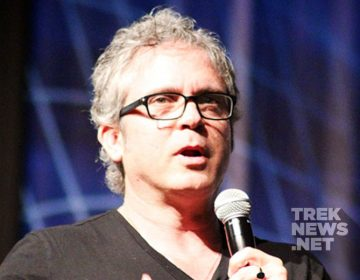 Brannon Braga Talks TNG, Voyager, Jeri Ryan and His 'Generations' Regrets