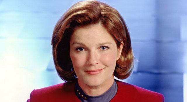 Kate Mulgrew, Terry Farrell, More Announced For Creation's Philladelphia-Area Star Trek Convention In April