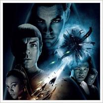 Star Trek in IMAX