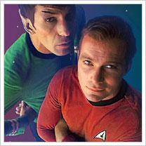 2011 Star Trek Holiday Gift Guide