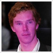 Cumberbatch Alien in Star Trek Sequel