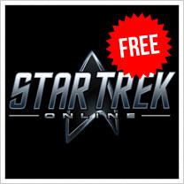 Play Star Trek Online Free