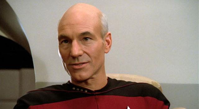 Star Trek: TNG Blu-ray Review