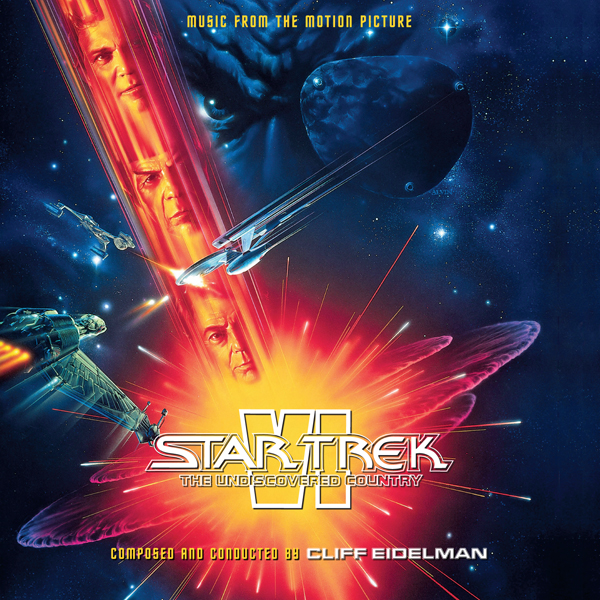 Star Trek VI Expanded Soundtrack