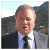 Shatner Reacts to the Death of the PriceLine Negotiator