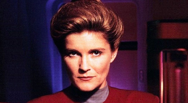 Happy Birthday, Kate Mulgrew