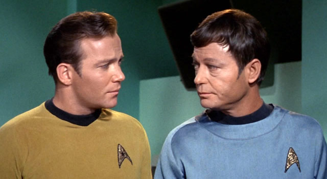 Star Trek Stage Play Coming to St. Louis