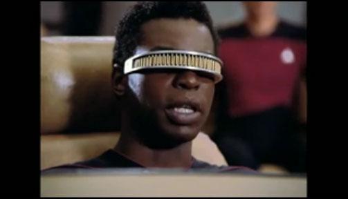 Star Trek TNG in HD