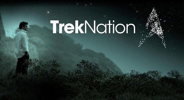"""Rod Roddenberry's """"Trek Nation"""" to Premier at London Sci-Fi Festival"""