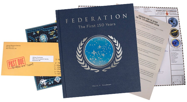 New Book Detailing the First 150 Years of the Federation Coming in November
