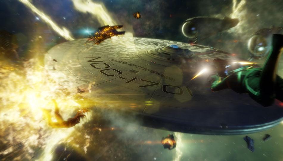 New Star Trek Video Game
