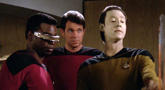WATCH: Star Trek: TNG Theater Event Trailer