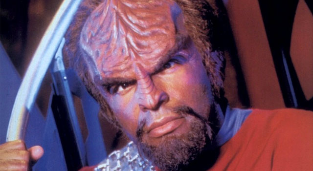 Michael Dorn Talks New Projects, Shakespeare and Romantic Comedy