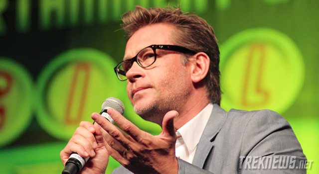 STLV 2012: Day 2 Recap with Connor Trinneer, Dominic Keating, Ira Behr and Diana Muldaur