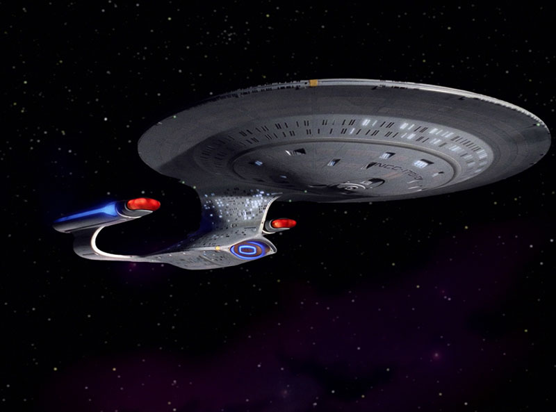 Star Trek: The Next Generation Season 2 on Blu-ray Review