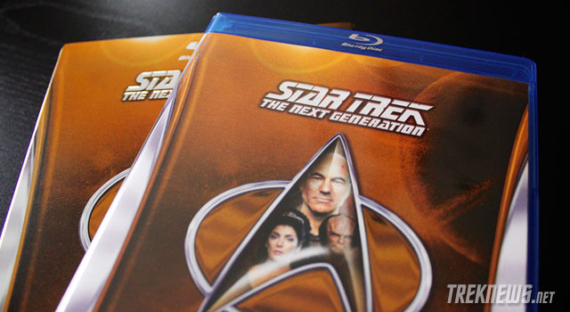 REVIEW: Star Trek: The Next Generation Season 2 on Blu-ray