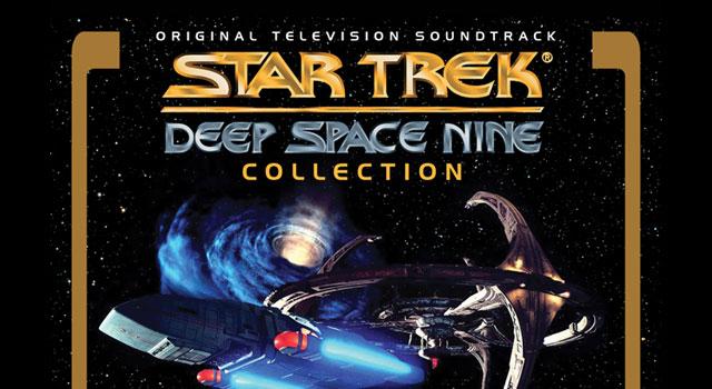 PREVIEW: La-La Land's 4-Disc Deep Space Nine Soundtrack Collection