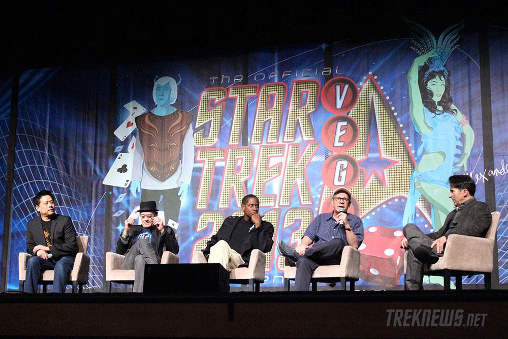 Salute to Star Trek: Voyager