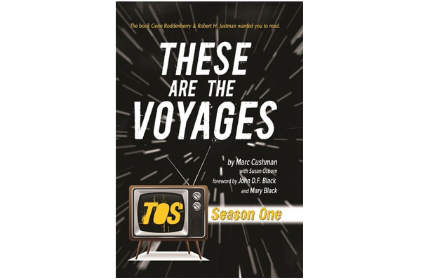 These Are The Voyages TOS, Season One