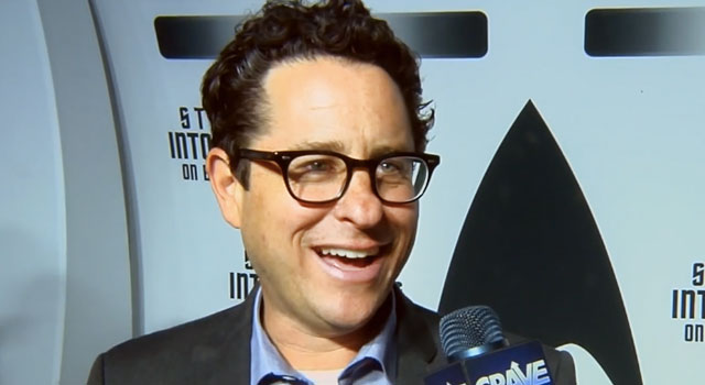J.J. Abrams Apologizes for Lens Flare