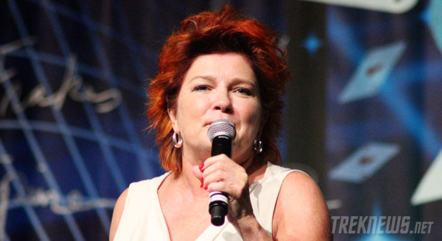 Kate Mulgrew To Publish Memoir