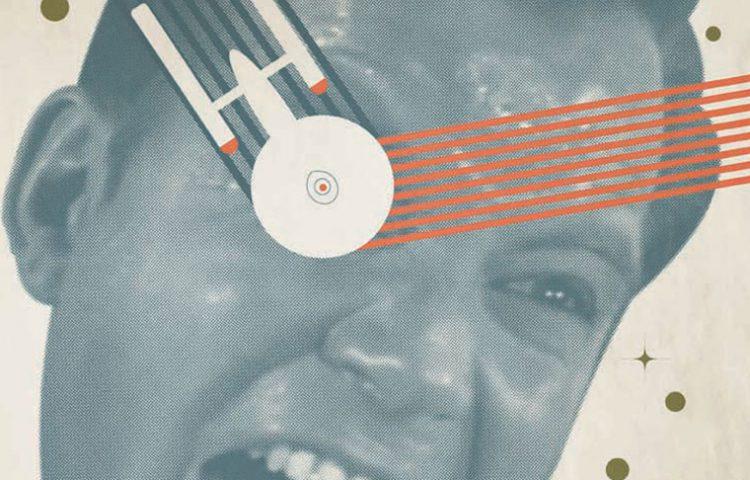 EXCLUSIVE: Look Inside 'Star Trek: The Art Of Juan Ortiz' Exhibit In Beverly Hills