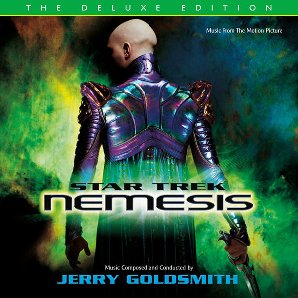 Star Trek: Nemesis Soundtrack - Deluxe Edition