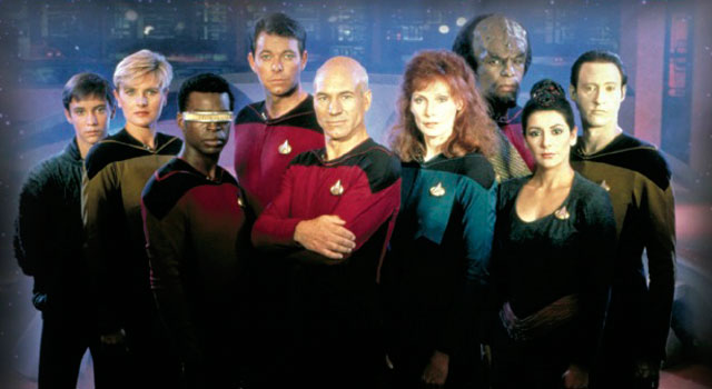 Expanded 'Encounter at Farpoint' And 'Arsenal of Freedom' Soundtrack Set To Be Released