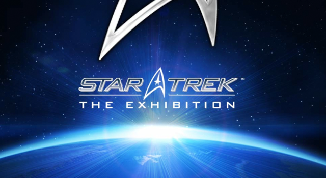 'Star Trek: The Exhibition' Headed To Minnesota's Mall of America