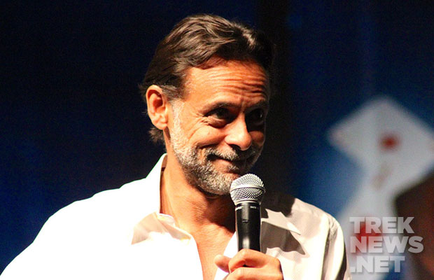 Alexander Siddig Cast In 'Game of Thrones' Fifth Season