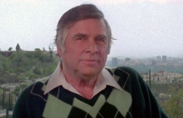 'Gene Roddenberry Project' Successfully Funded on Kickstarter
