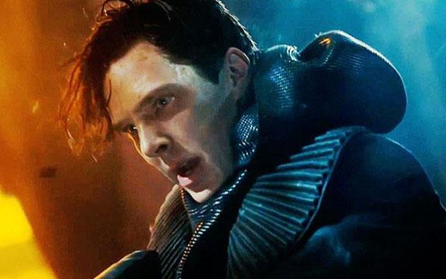 Benedict Cumberbatch To Play 'Doctor Strange'