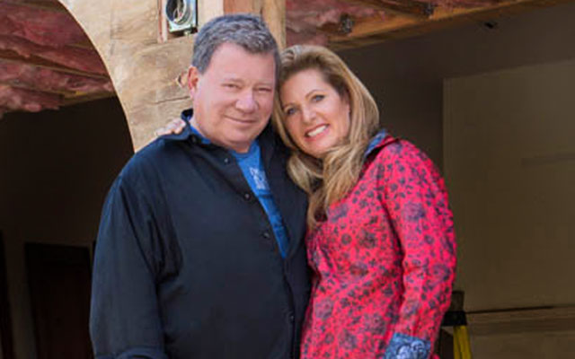 Details On William Shatner's Home Renovation Show 'The Shatner Project'