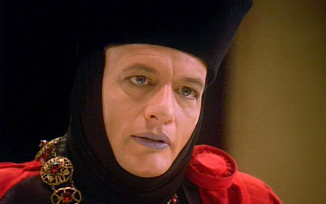 "John de Lancie Talks ""All Good Things..."" and the End of TNG"