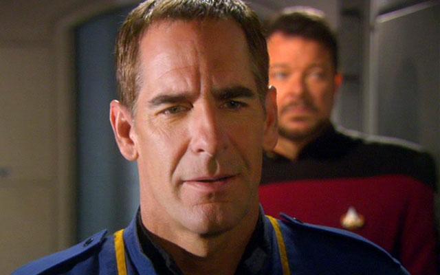 CW President Says He Wants Star Trek