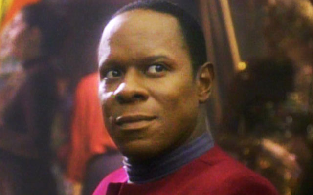 WATCH: Epic Fan-Made DEEP SPACE NINE Trailer
