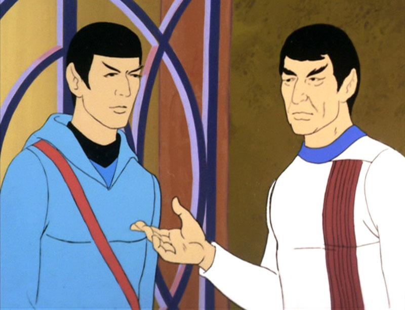 10 Best Leonard Nimoy Star Trek Episodes