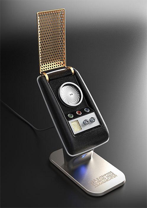 Star Trek: TOS Bluetooth® Communicator