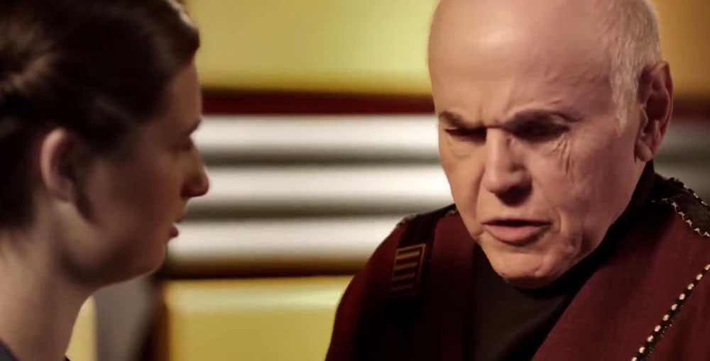 """""""Star Trek: Renegades"""" Review"""