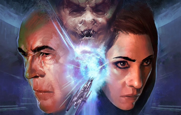 WATCH: 'Star Trek: Renegades' Now Available For Free Online