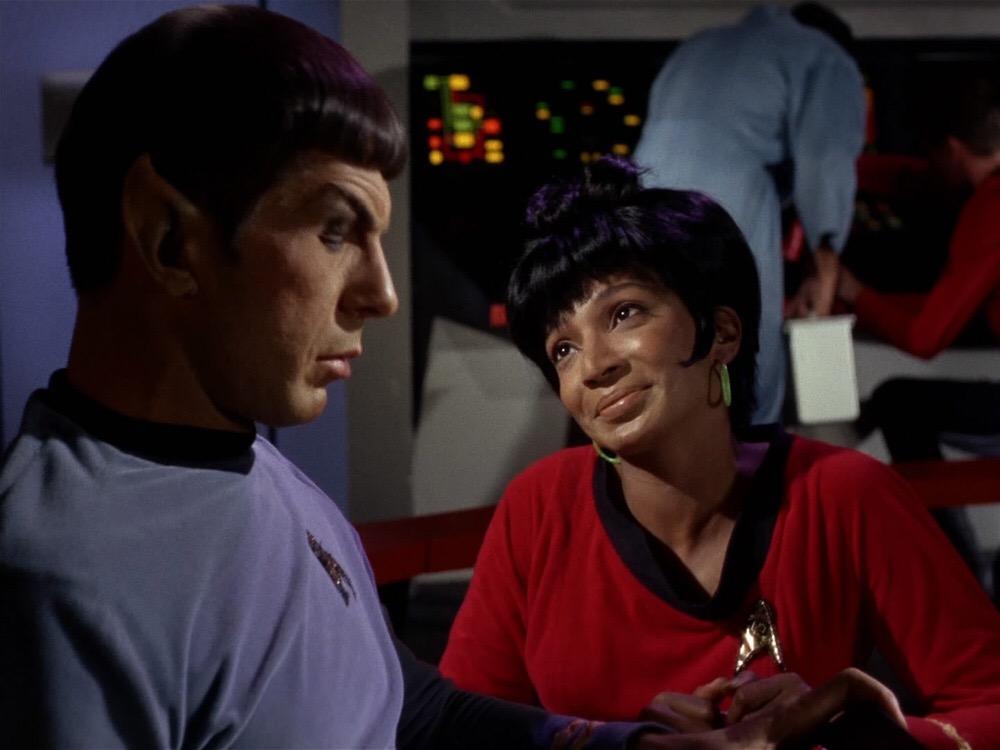 Star Trek at 49
