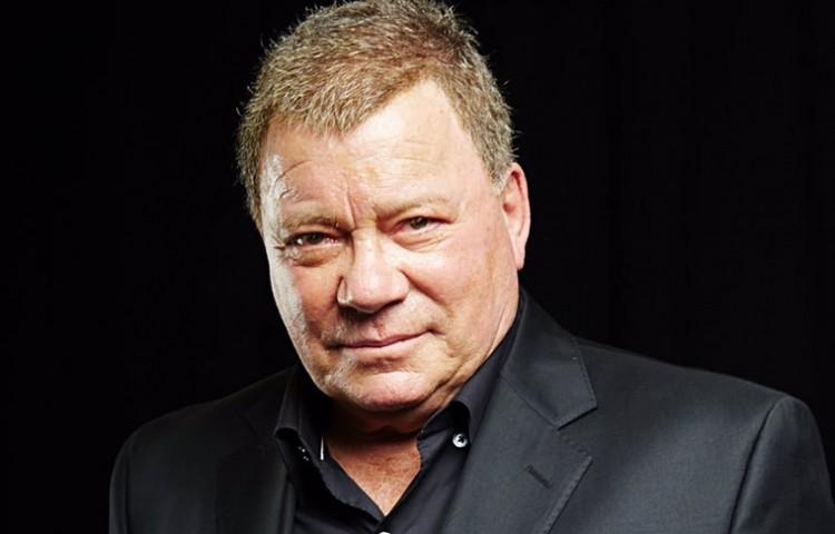 William Shatner To Narrate WWE 'Breaking Ground'