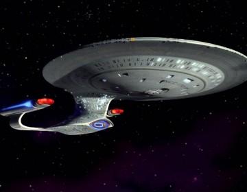 'Star Trek: TNG Vol. 2' Soundtrack Coming Next Week From La-La Land Records