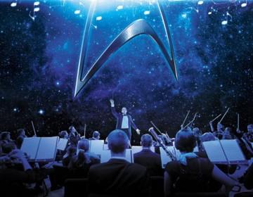 50th Anniversary 'Star Trek' Concert Tour Begins This Month