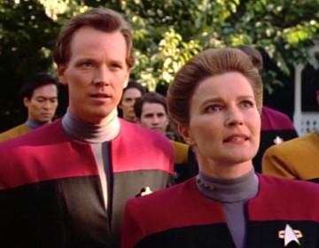 10 Best 'Star Trek: Voyager' Episodes