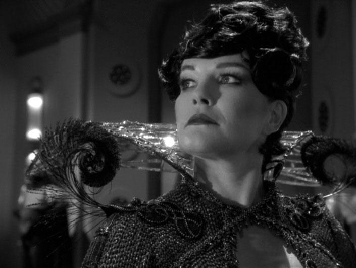 "Star Trek: Voyager ""Bride of Chaotica"""