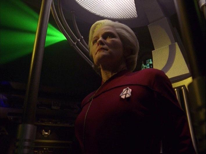 """Star Trek: Voyager """"Endgame"""""""