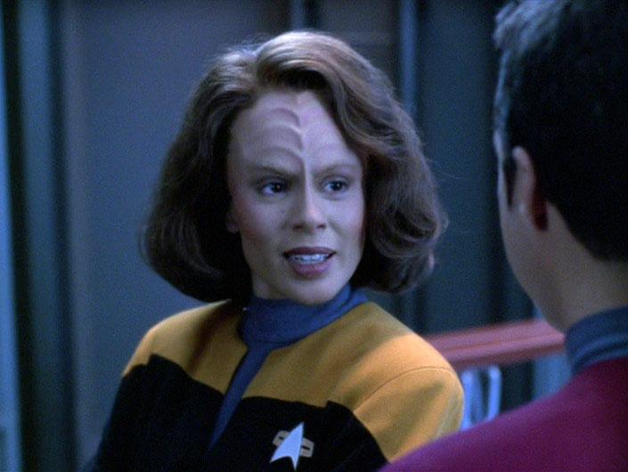 """Star Trek: Voyager """"Equinox"""""""